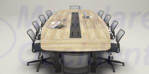 Mesa de juntas 12 personas