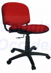 Silla secretarial ISO-P