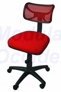 Silla secretarial Wally