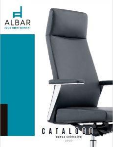 ALBAR catalogo albar (nueva coleccion)