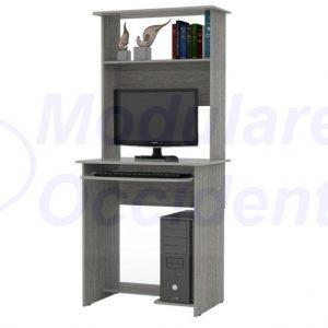 centro de computo gris