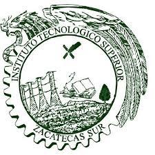 logo instituto zacatecas sur