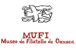 logo museo filatelia oaxaca
