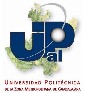 logo upzmg