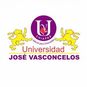Universidad Jose Vasconcelos LOGO