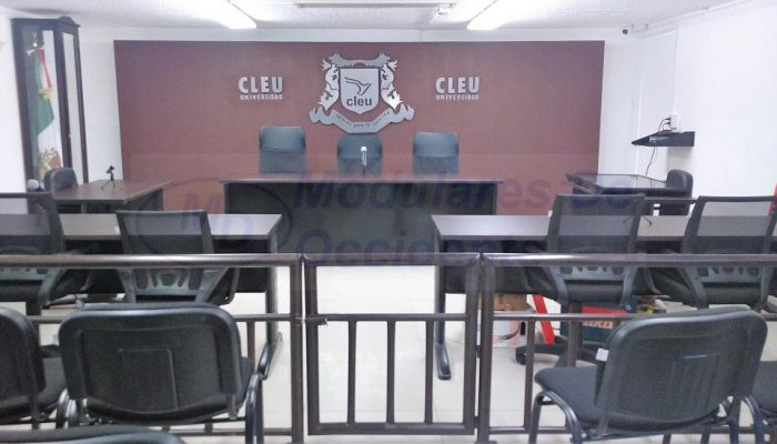 sala de juicios orales 1