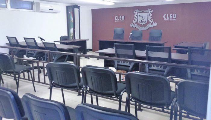 sala de juicios orales 3