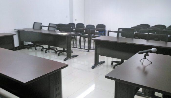 sala de juicios orales 4