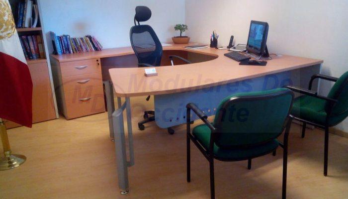 centro de trabajo 4