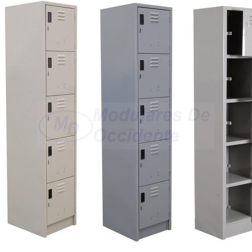 LOCKER METALICO vertical