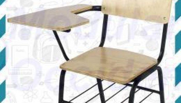 Pupitre escolar ps-40